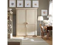Tosato: Desideri: шкаф 2-х дверный  (белый)