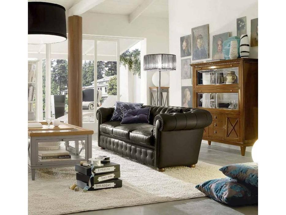 Tosato: Desideri: диван  (черный)