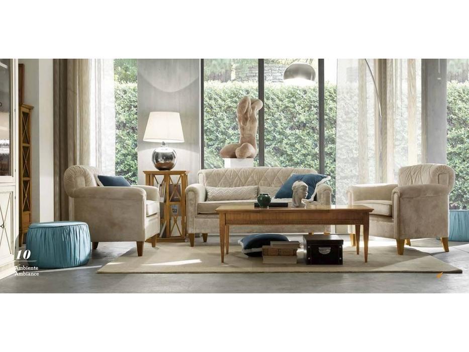 Tosato: Desideri: комплект мягкой диван два кресла