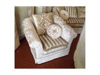 5207564 кресло Domingo: Ludovica
