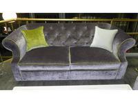 Domingo: Benjamin: диван спальное место 140х190 (ткань кат.А)