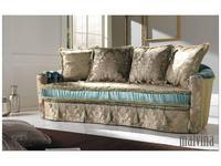 Domingo: Malvina Capitonne: диван (ткань кат.А)