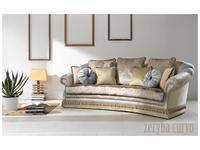 Domingo: Zeryba: диван (ткань кат.А)