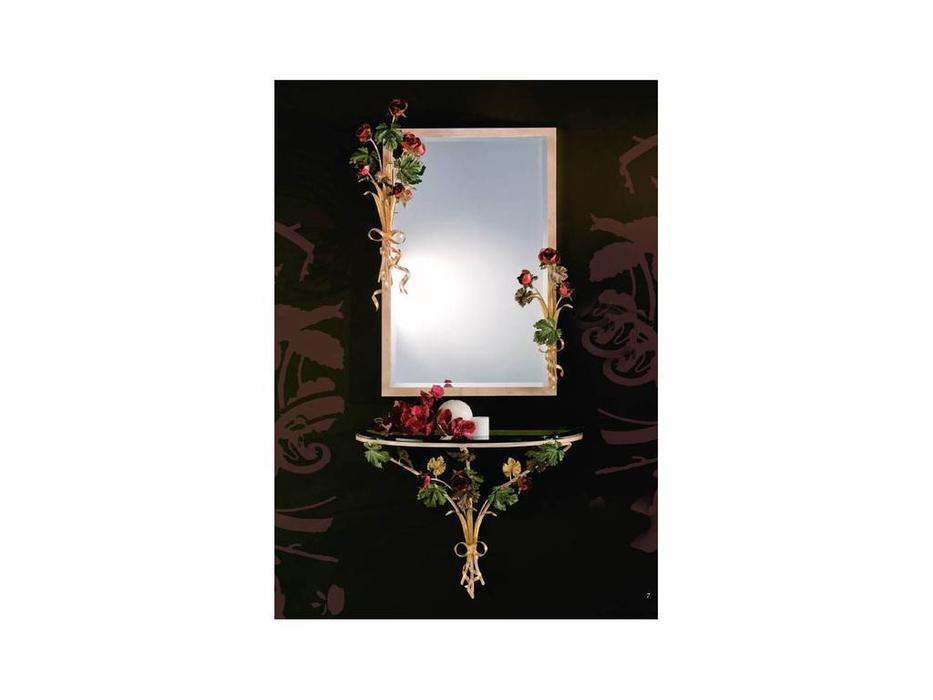 Passeri: Rose: зеркало  (DEC 05+01)