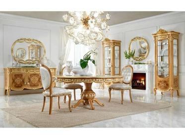 Гостиная мебель фабрики Antonelli Moravio на заказ