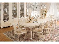 5207692 стол обеденный на 8 человек Antonelli Moravio: Pitti