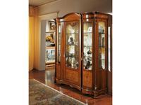 5207695 витрина 3-х дверная Antonelli Moravio: Pitti
