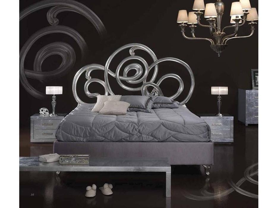 Piermaria: Zeus: кровать 180х200 с подъемным механизмом
