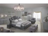 5207799 кровать двуспальная Piermaria: Airone
