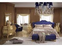 5207804 кровать двуспальная Piermaria: Airone
