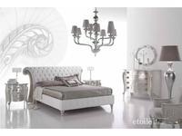 5207815 кровать двуспальная Piermaria: Etoile
