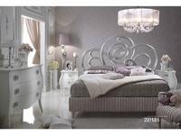 5207827 кровать двуспальная Piermaria: Zeus