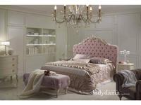 5207839 кровать двуспальная Piermaria: Ladydama
