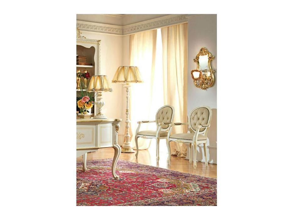 Antonelli Moravio: Pitti: кресло  (laccato, кожа)