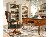 5207911 кресло вращающееся Antonelli Moravio: Pitti