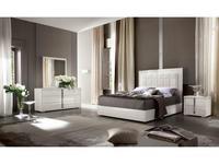 5209230 спальня современный стиль H2O design: San Marino
