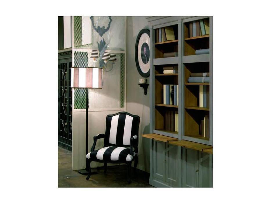 Guadarte: Plata: кресло  (черно-белый)