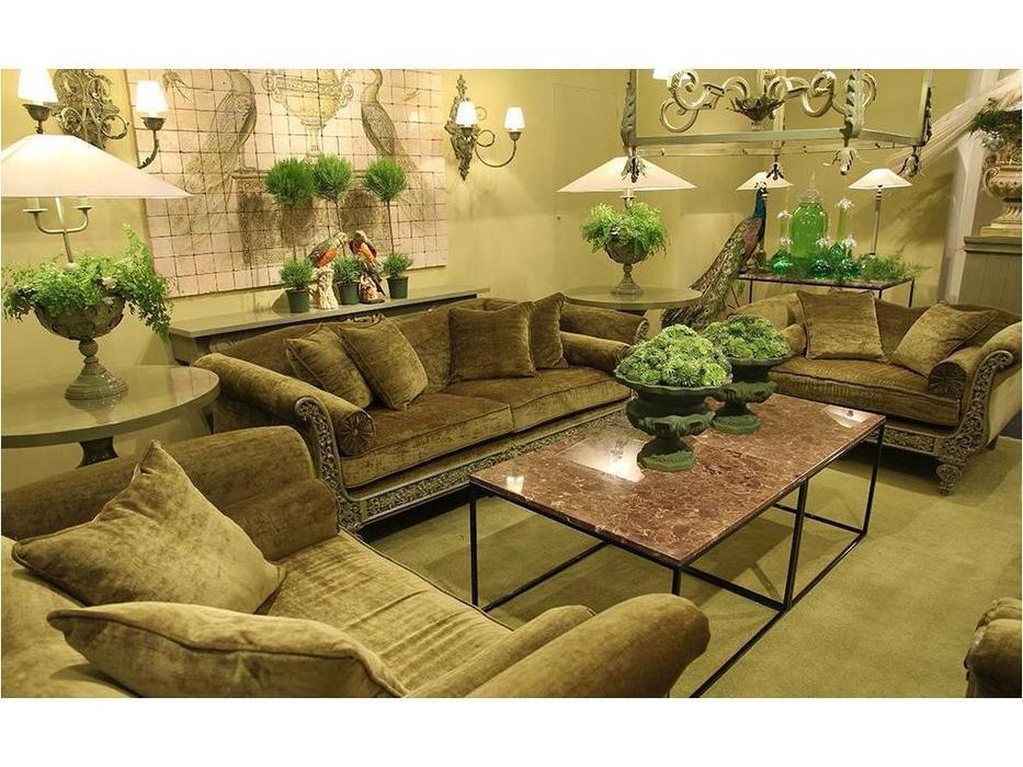 Guadarte: Plata: комплект мягкой мебели 02