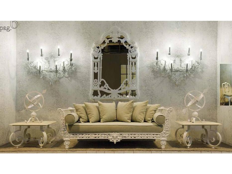 Guadarte: Plata: диван  (крем)