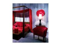 Guadarte: Plata: кресло  (красный)