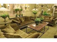 5208113 мягкая мебель в интерьере Guadarte: Plata