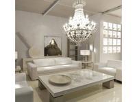 5208116 диван многоместный Guadarte: Plata