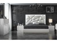 5246678 кровать двуспальная Franco Furniture: KIU 1243