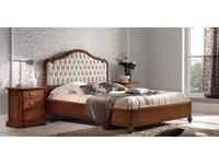 5208235 кровать двуспальная Maison Ego: Abitale Italiano