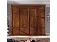 5208236 шкаф 4-х дверный Maison Ego: Abitale Italiano