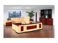 5208386 стол письменный PEGASO: Romano