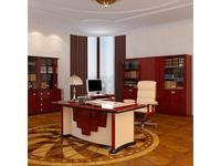 5208387 стол письменный PEGASO: Romano