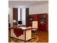 PEGASO: Romano: шкаф для документов (орех)