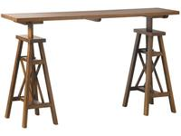 Misendemeure: Architecte: стол письменный