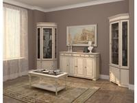 5233379 гостиная классика Arco: Decor