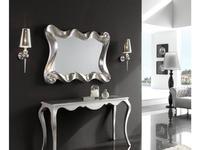 Dupen: зеркало  (серебро)