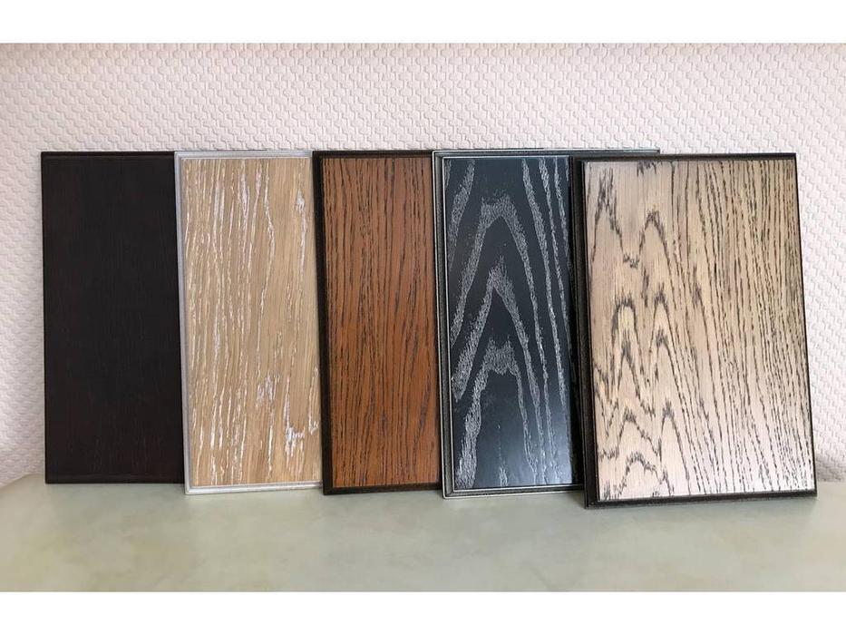Arco: образцы дерева