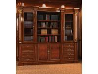 5209250 шкаф книжный DeMiguel: Exclusive