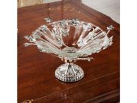 DC: Primula: ваза  (серебро, стекло)