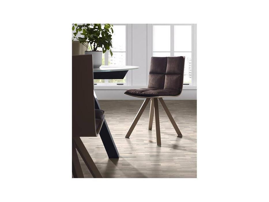 Mobliberica: Marais B1: стул  (ткань)
