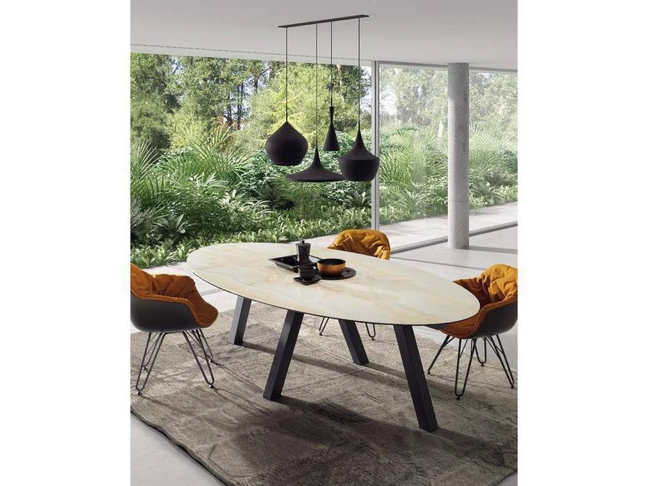 Mobliberica: Duero: стол обеденый  (керамика)