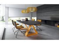 Mobliberica: Stay: стол обеденный  (керамика)