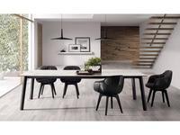 Mobliberica: Merlot: стол обеденный на 10 человек  (керамика)