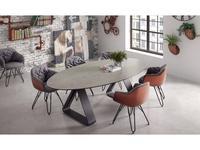 Mobliberica: Stay: стол обеденый  (керамика)