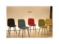 Mobliberica: koln: стул  (ткань)