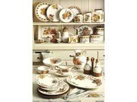 5210176 набор посуды LAntica: Campagna