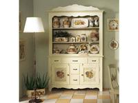 5210177 набор посуды LAntica: Campagna