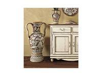 5210219 ваза LAntica: Scalfito