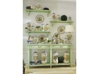 5210235 коллекция предметов интерьера L Antica: Botanic Garden