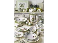 LAntica: Botanica: набор посуды