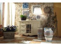 L Antica Deruta: Campagna Umbra: набор посуды (керамика)